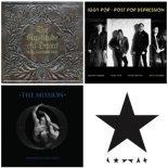 "2016 – Os 15 melhores álbuns do ""Rock Internacional"