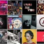 "2018 – Os 25 Melhores álbuns do ""Rock Nacional"". – Discos de Rock"