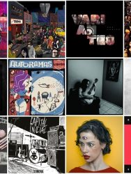 Playlist do Rock – Rock Nacional Lançamentos 2018