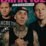 """Livro: """"Blink-182: a biografia"""