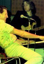 Último Homem em Pé – Jerry Lee Lewis: O selvagem da época de ouro do Rock.