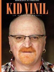 "Livro: ""Kid Vinil: um herói do Brasil"