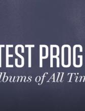 Os 50 melhores álbuns de Rock Progressivo de todos os tempos. – Discos de Rock