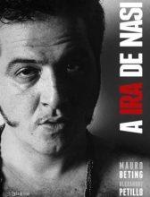 """Livro: """"A Ira de Nasi"""