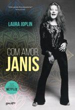 """Livro: """"Com amor, Janis"""