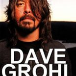 "Livro: ""Dave Grohl – Nada a Perder"