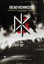 "Livro: ""Dead Kennedys, Fresh Fruit for Rotting Vegetables (Os Primeiros Anos)"