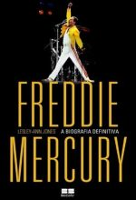 "Livro: ""Freddie Mercury, A biografia definitiva"