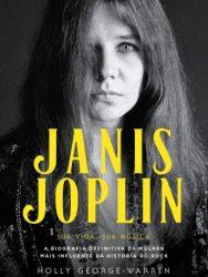 "Livro: ""Janis Joplin – Sua Vida, Sua Musica"