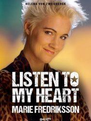 "Livro: ""Listen to my heart"