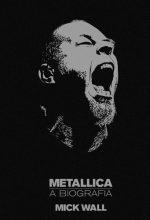 """Livro: """"Metallica, A Biografia"""