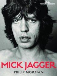 "Livro: ""Mick Jagger"