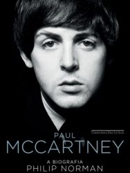 "Livro: ""Paul McCartney, A Biografia"
