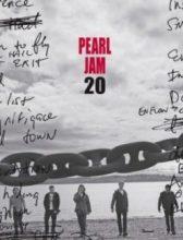 "Livro: ""Pearl Jam 20"