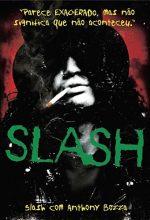 """Livro: """"Slash"""