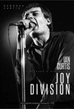 """Livro: """"Tocando a distância – Ian Curtis e Joy Division"""