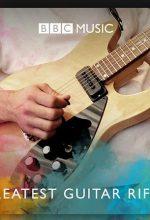 """Os 100 maiores """"riffs"""" de guitarra da história do rock."""