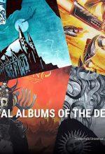 """Os 66 Melhores álbuns de metal da década: 2010-2019, na opinião da """"Loudwire"""