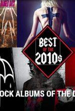 """Os 66 Melhores álbuns de rock da década: 2010-2019, na opinião da """"Loudwire"""