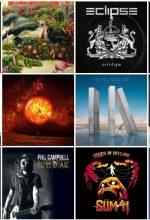 Os Melhores álbuns do Rock Internacional de 2019.