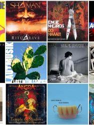Os Melhores álbuns de Rock e Metal nacional dos anos 2000 e anos 2010