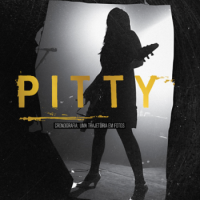 """Livro: """"Pitty – Cronografia: uma trajetória em fotos"""