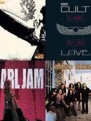 "Playlist do Rock – ""Clássicos do #Rock"