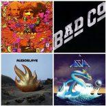 "Playlist Spotify – ""Rock – SuperGrupos"