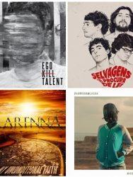 Playlist Rock Nacional – Novas bandas Rock Nacional