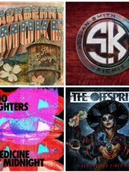 Playlist do Rock – Lançamentos 2021