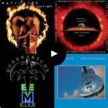 """Playlist Deezer – """"Baladas do Rock"""" (by Canal do Rock)"""