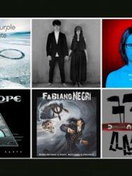 Lista de álbuns – Lançamentos do Rock 2017