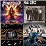 "Playlist Spotify – ""Rock – New Generation"